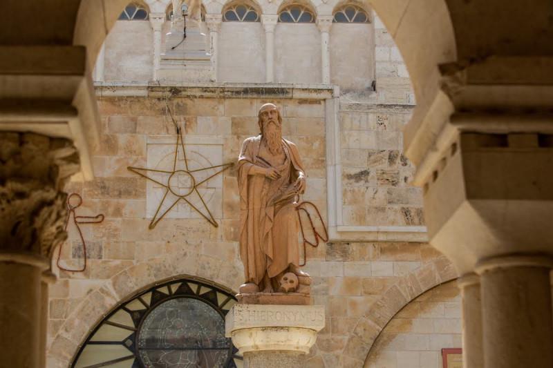 Bethlehem And Jericho Day Tour