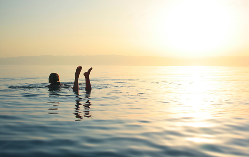 Dead Sea Travel