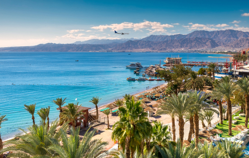 Eilat Travel