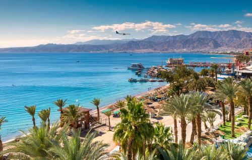 Eilat Travel