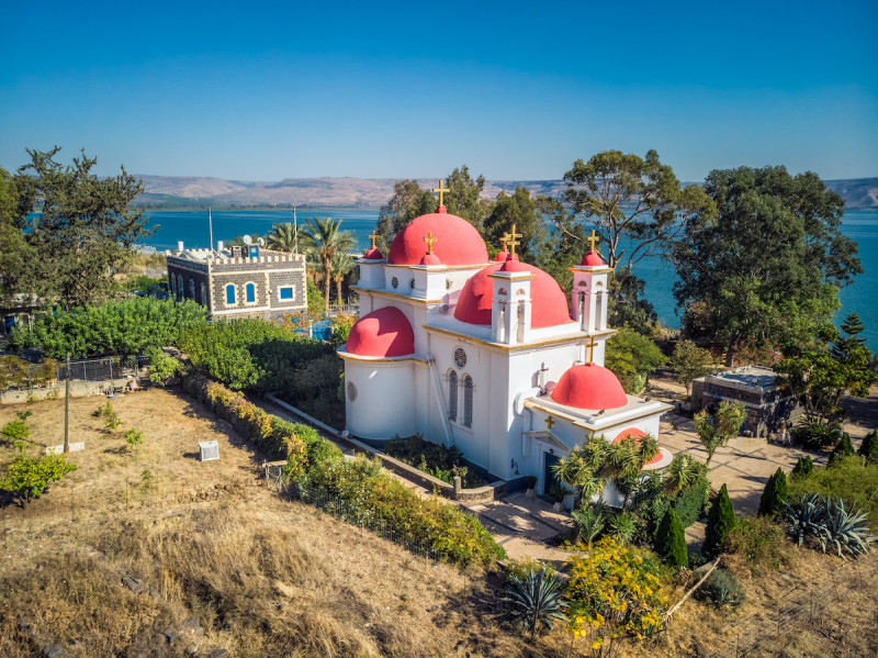 Galilee Tours