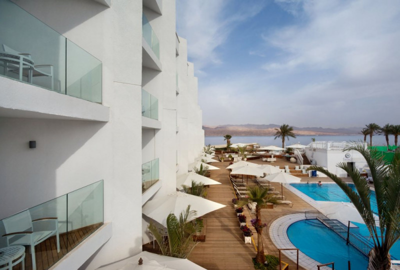 Hotels In Eilat