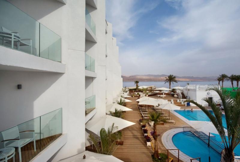 Hotels In Eilat