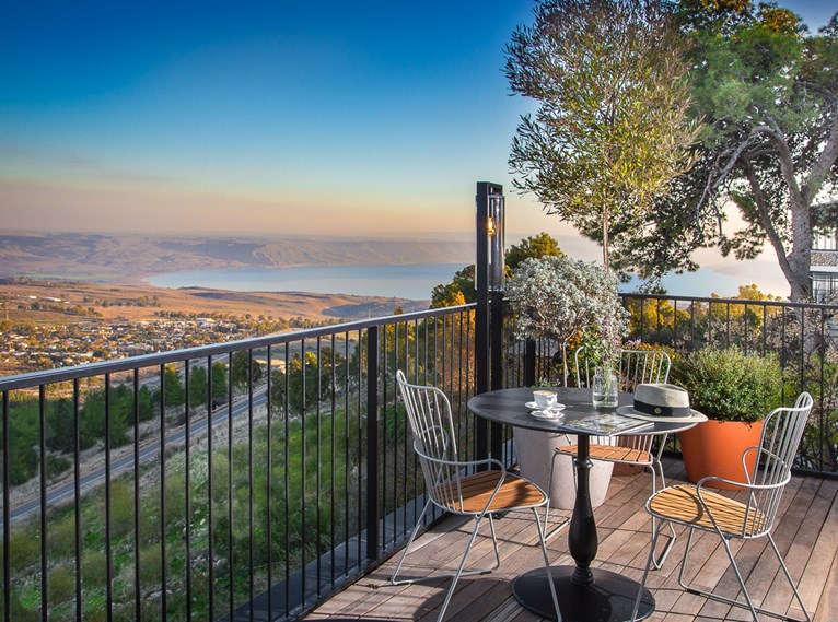 Hotels In Northern Israel