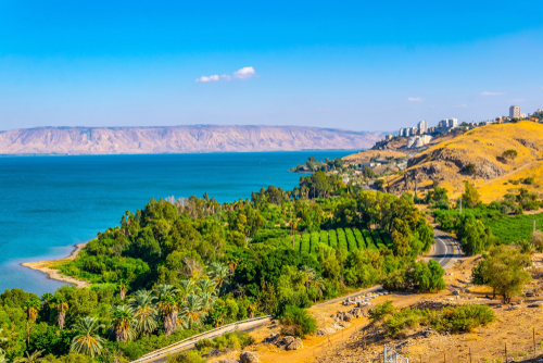 Northern Israel Travel