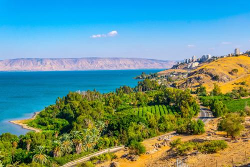 Northern Israel Travel